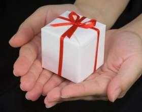 Как принимать подарки от мужчин фото