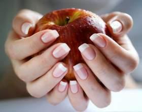 Как принимать витамины для роста ногтей фото