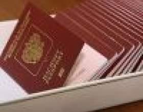Как принять гражданство рф фото
