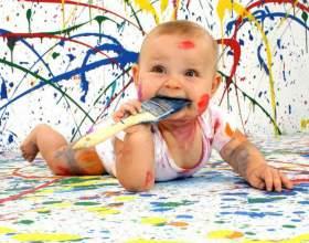 Как приручить ребенка к порядку фото