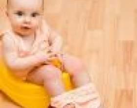Как приучить ребенка пользоваться горшком фото