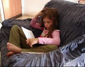 Как приучить детей к чтению фото