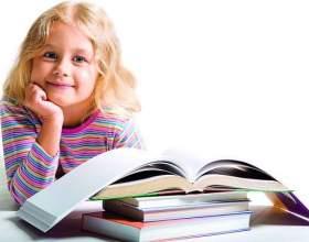 Как приучить к чтению детей фото