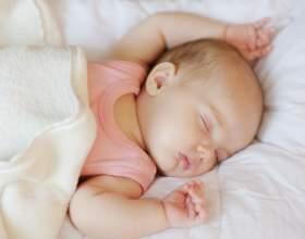 Как приучить малыша спать в своей кроватке фото