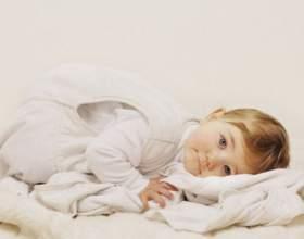 Как приучить младенца к режиму фото