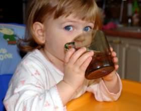 Как приучить пить из чашки фото