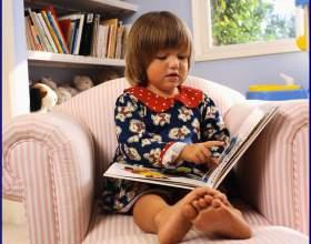 Как приучить ребенка читать фото