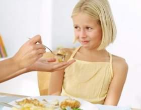 Как приучить ребенка есть фрукты и овощи фото