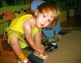 Как приучить ребенка к самостоятельному одеванию фото
