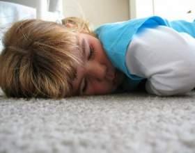 Как приучить ребенка не просыпаться ночью фото