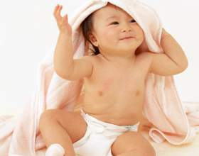 Как приучить ребенка спать без пеленок фото