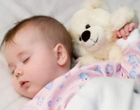 Как приучить ребенка спать днем фото