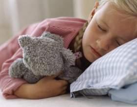 Как приучить ребёнка спать в своей комнате фото