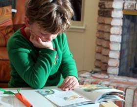Как приучить школьника читать летом фото