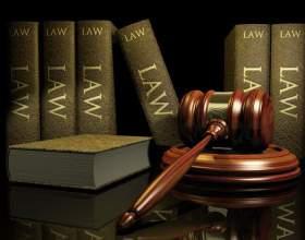 Как привлечь к ответственности адвоката фото