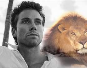 Как привлечь мужчину-льва? фото