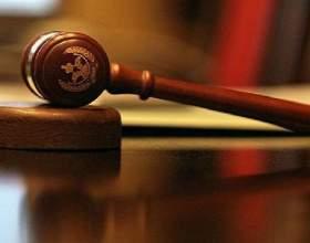 ходатайство о привлечении соответчика в арбитражном процессе образец - фото 9