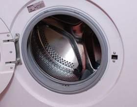 Как прочистить стиральную машину фото