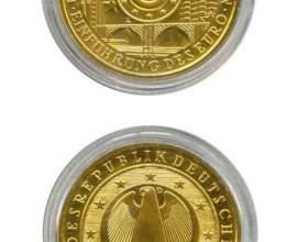 Как продать золотую монету фото