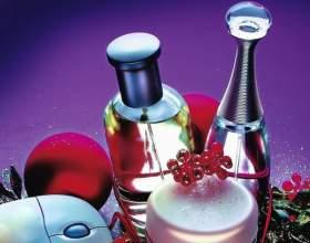 Как продавать парфюм фото