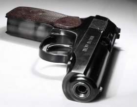 Как продлить лицензию на оружие фото