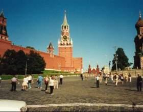 Как проехать к красной площади фото