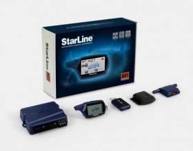 Как программировать сигнализацию starline фото