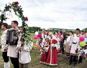 Как проходило сватовство на руси фото