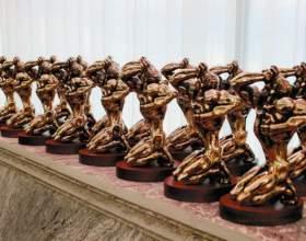 Как проходит церемония вручения премии тэфи фото
