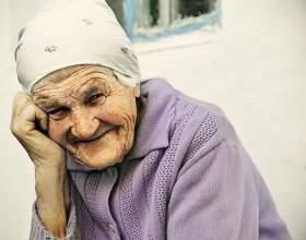 Как проходит день бабушки в молдове фото