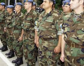 Как проходит день национальной армии республики молдова фото
