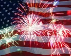 Как проходит день независимости сша фото