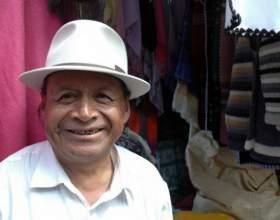 Как проходит праздник сан-хуан баутиста в эквадоре фото