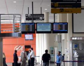Как проходить регистрацию на самолет фото