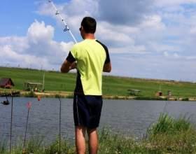 Как проходит всемирный день рыболовства фото