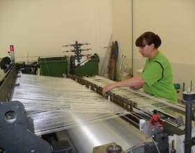 Как производят стекловолокно фото