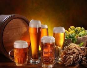 Как проявляется аллергия на пиво фото