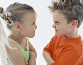 Как проявляют агрессию современные дети фото