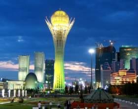 Как пройдет день языков народов казахстана фото