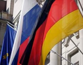 Как пройдет год россии в германии фото