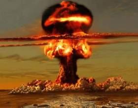 Как пройдет международный день действий против ядерных испытаний фото