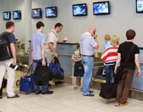 Как пройти регистрацию в аэропорту фото