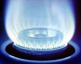 Как промыть газовую колонку фото