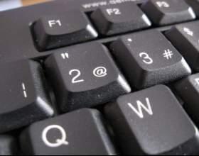Как промыть клавиатуру фото