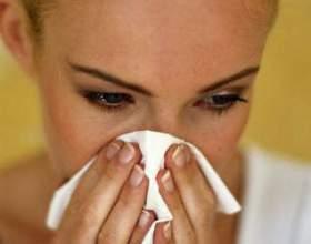 Как промывать нос при насморке фото