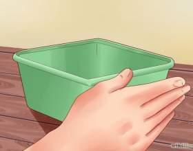 Как промывать нос фото