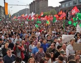 Как прошел «марш миллионов» 12 июня 2012 года фото