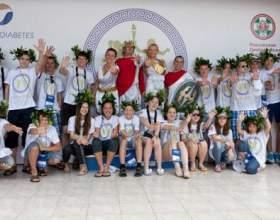 Как прошла диаспартакиада-2012 для детей с диабетом в сочи фото