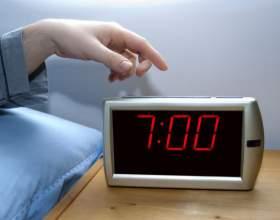 Как проснуться под будильник, если слух его уже не воспринимает фото