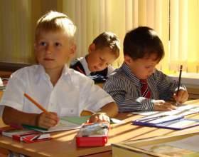 Как проверить готовность ребёнка к школе фото